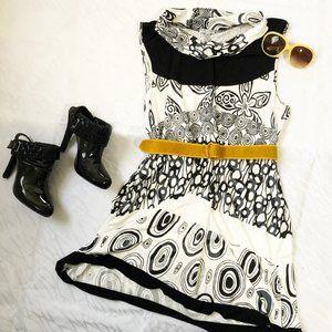 Linea Domani sleeveless dress